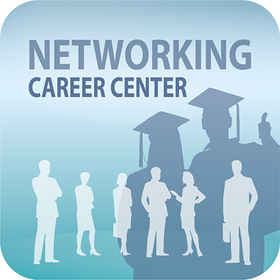 networking career center [by thematchmaker]