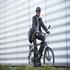 Fahrräder sind businesstauglich