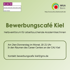 Bewerbungscafé Kiel