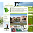 München spielt Golf