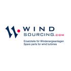 Ersatzteile und Services für Windenergieanlagen