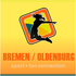 BREMEN/OLDENBURG sport + fun connection