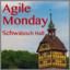 Agile monday sha 512