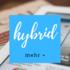 Hybride Beratung