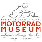 1. Österreichisches Motorradmuseum - wo Oldtimer-Motorräder weiterleben