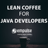 Lean Coffee for Java Developers