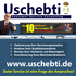 Uschebti Customer Service Consulting