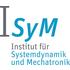 ISyM - Institut für Systemdynamik und Mechatronik
