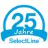 SelectLine - Kaufmännische Standardsoftware für KMUs - Deutschland
