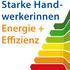 Starke Handwerkerinnen - Energie + Effizienz