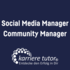 Karrieretutor Social Media Management | Community Management