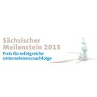 Sächsischer Meilenstein - Preis für erfolgreiche Unternehmensnachfolge