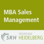 MBA Sales Management SRH Hochschule Heidelberg