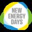 Newenergydays logo od rgb quadr