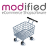 modified eCommerce Shopsoftware