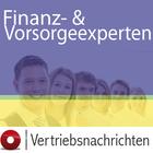 Finanz- und Vorsorgeexperten