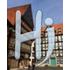 Hildesheim - Die kleinste Großstadt des Landes Niedersachsen