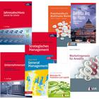 Autoren der Programme von UVK Lucius und UVK Wirtschaft