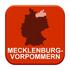 "Mecklenburg-Vorpommern ""MV tut gut."""