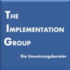 The Implementation Group – Plattform für Umsetzungsberater