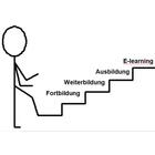 Fortbildung, Weiterbildung, Ausbildung, E-Learning