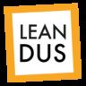 Lean DUS. Das Lean Meetup in Düsseldorf.