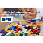 Erfolgreiches Projektmanagement mit der GPM Regionalgruppe Weimar