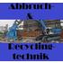 Abbruch- & Recyclingtechnik für Baumaschinen