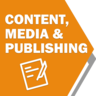 Content, Media & Publishing