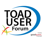 Toad User Group
