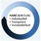 FAIRE BERATUNG Finanzdienstleistung