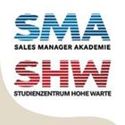 SMA (Sales Manager Akademie) Wien und SHW (Studienzentrum Hohe Warte) Wien