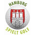 Hamburg spielt Golf