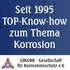 GfKORR – Gesellschaft für Korrosionsschutz e.V.