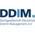 FINANCE – DDIM-Fachgruppe für beständiges Wachstum des Interim Managements in der Finanzindustrie
