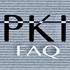 PKI FAQ