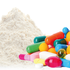 Schüttgut, Powder Handling, Processing, Containment and Cleaning #Pharma #Food #Lebensmittel