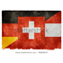 D A CH Allemagne Autriche Suisse Germany Austria Switzerland