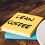 Leancoffee xing eventlogo