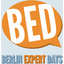 Bed logo web