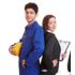 Plattform für kaufmännische und technische Berufe