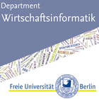 Alumni & Studierende FU Berlin- Wirtschaftsinformatik