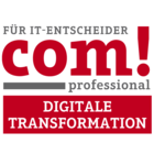 Digitale Transformation - Das Netzwerk für CDOs und IT-Entscheider