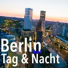 Berlin bei Tag & Nacht