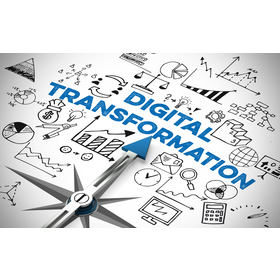 Digitale Transformation / Digitale Strategien