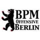 Berliner BPM - Offensive