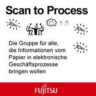 Scan-to-Process - vom Papier zum Geschäftsprozess