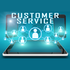 Digitalisierung des Customer Service