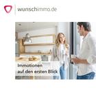 wunschimmo.de – Deutschland immovativstes Portal