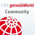 CAS genesisWorld Community